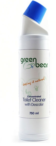 eco friendly toilet cleaner