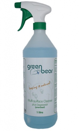 GBPro Natural Multi surface cleaner + degreaser(pre-mixed) 1L (GB Pro range)