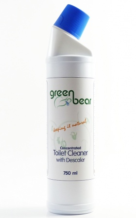 GBPro Eco Toilet Cleaner (with descaler) 750ml