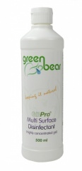 GBPro Highly Concentrated Natural Eco Multi-Surface cleaner (with Pine Disinfectant) - 500ml