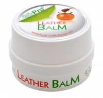 GBPro Natural Leather Balm - Enriched with natural Beeswax - 160g