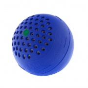 Blue Natural Laundry Antibacterial Washball with Silver Ions * Now for 160 Washing Cycles
