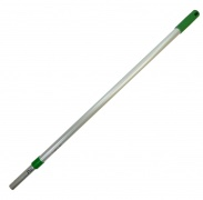 GB<i>Pro</i>  Telescopic Aluminium mop system Handle/Pole (GB Pro range)