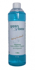 GBPro  Eco Multi surface cleaner + degreaser(concentrated) 1L