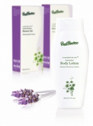 Paul Penders - Natural Lavender Body Lotion - 200ml