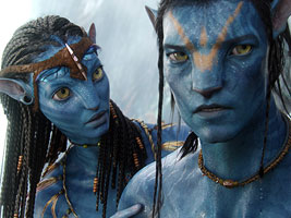 Avatar - movie trailer link in HD