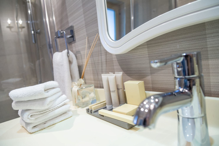 Is this now the end of mini toiletries in hotels - at last