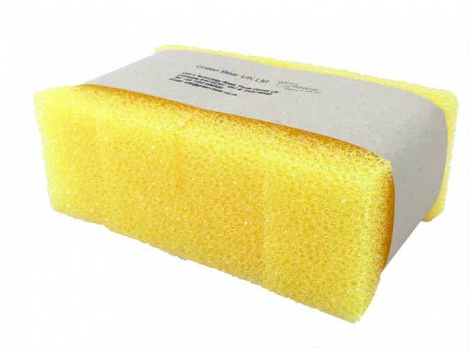 GBPro Sponges x 4 for GBPro cleaning paste