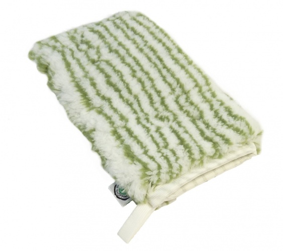 Eco Microfibre Car Wash Glove