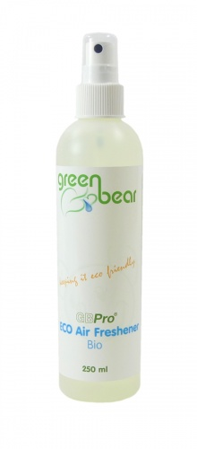 GBPro Eco Air Freshener (Odour eater), Deodorizer - Concentrated 250ml