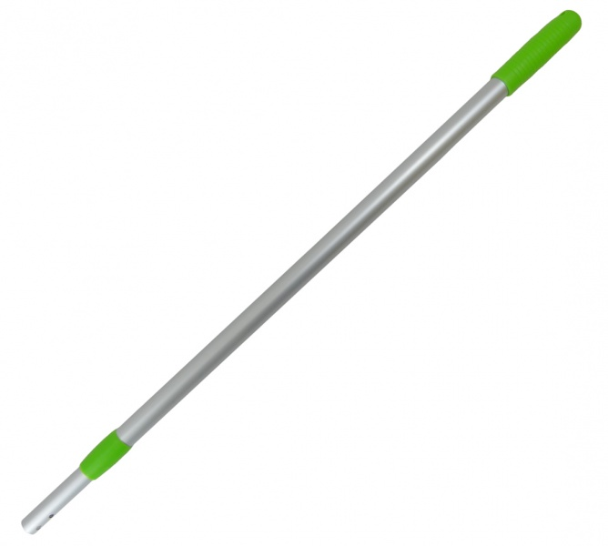 GBPro Premium Telescopic Aluminium mop system Handle/Pole