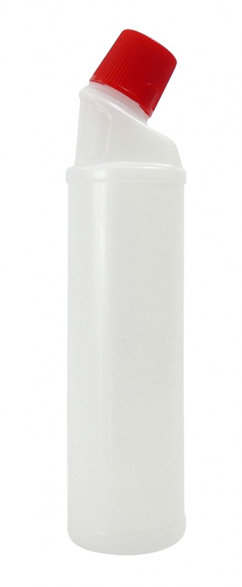 GBPro 750ml Empty bottle (for 10L decantering)
