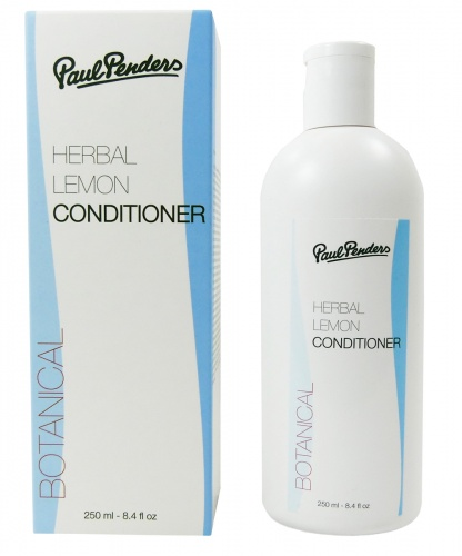 Paul Penders - Natural Herbal Lemon Conditioner 250ml