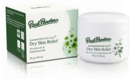 Paul Penders - Natural Dry Skin Relief - 50ml