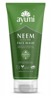 Ayumi Neem & Tea Tree Face Wash 1 x 150ml
