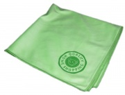 GBPro Eco Premium Microfibre Glass/Window finishing cleaning cloth