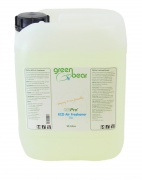 GBPro Eco Air Freshener (Odour eater), Deodorizer - Concentrated - 10 Litre