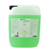 GBPro Eco Floorcleaner (Concentrated) - accredited with EU Ecolabel - 10L