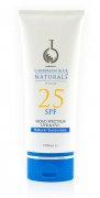 Caribbean Blue - Natural Sunshield Sport - SPF25 - Adult & Baby Sunscreen (UVA & UVB protection)