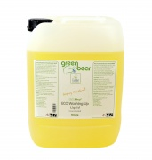 GBPro Eco (concentrated) Washing up liquid (with EU Ecolabel) - 10 Litre *New!