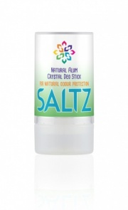 SALTZ Crystal Alum 100% Natural Organic Deodorant stick - 90gm